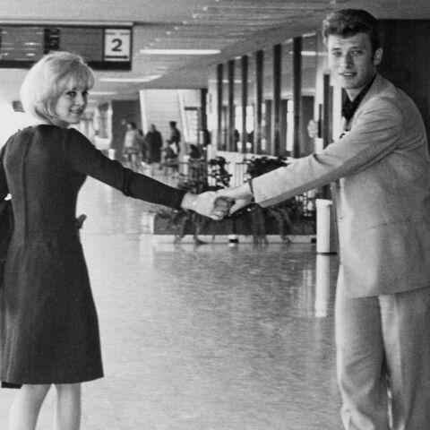 """Sylvie Vartan: avec Johnny Hallyday """"on faisait ce qui nous plaisait"""""""