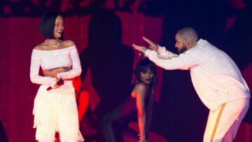 Rihanna et Drake: leur histoire d'amour exposée en 4 par 3