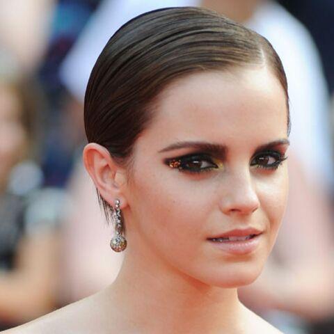 Emma Watson dans la cour des grands