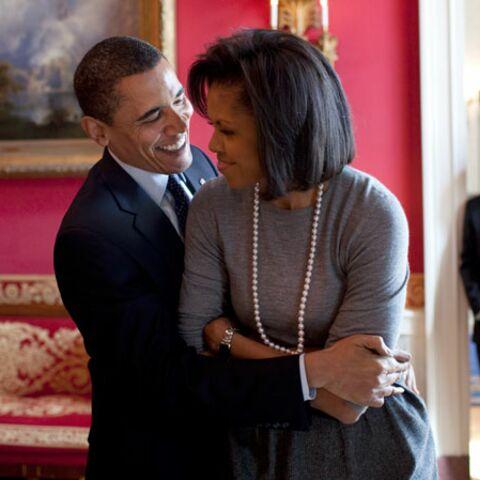 Les amoureux de la Maison Blanche