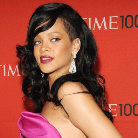 Rihanna, embarrassée par Maman