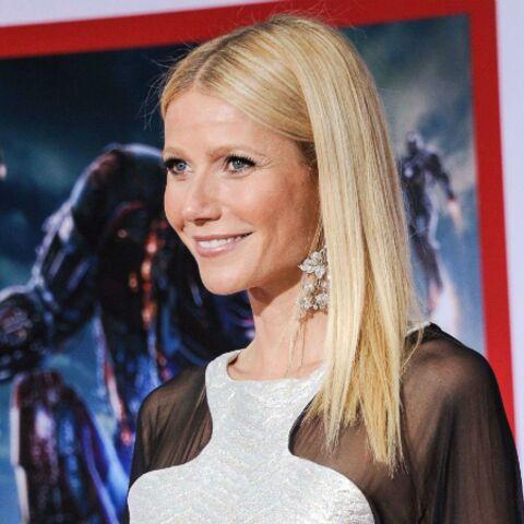 Gwyneth Paltrow flattée par son titre de plus belle femme
