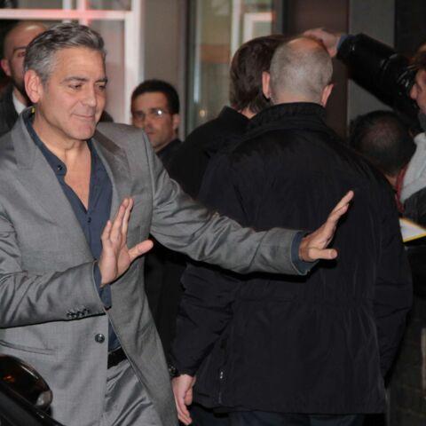 George Clooney: Un homme à femmes