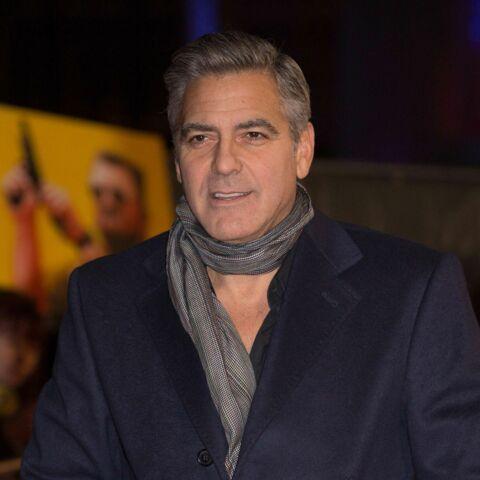 George Clooney et Amal Alamuddin: l'heure des fiançailles a sonné