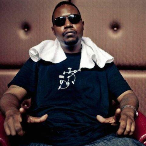 DJ Rashad est décédé