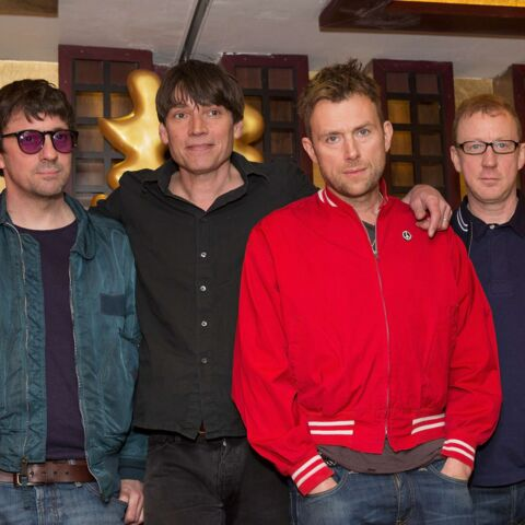 Blur: « The Magic Whip », le coup de fouet que la pop attendait
