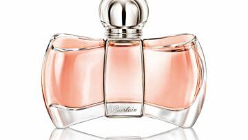 Wanted beauté: L'eau de parfum Mon Exclusif de Guerlain