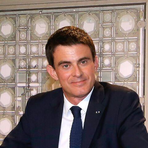 Manuel Valls: une famille célèbre