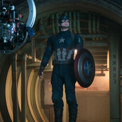 Captain America: Civil War, Marvel à son apogée ***