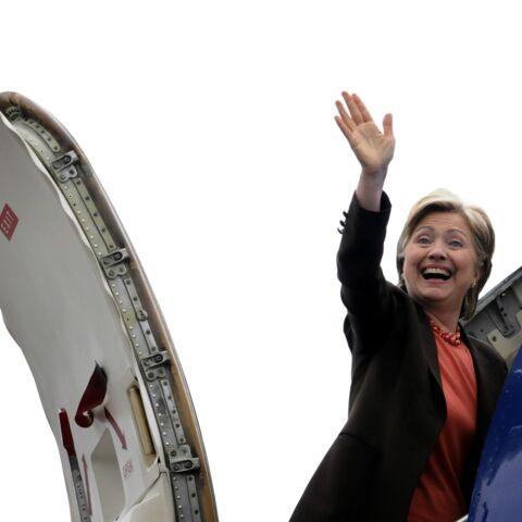Des orgies dans le jet privé d'Hillary Clinton