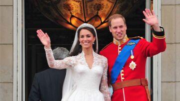 La robe de mariage de Kate Middleton, un plagiat?