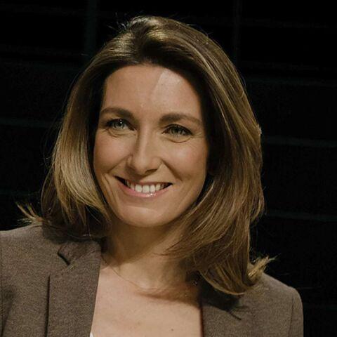 Anne Claire Coudray exclue du débat… Marine Le Pen n'a pas voulu d'elle