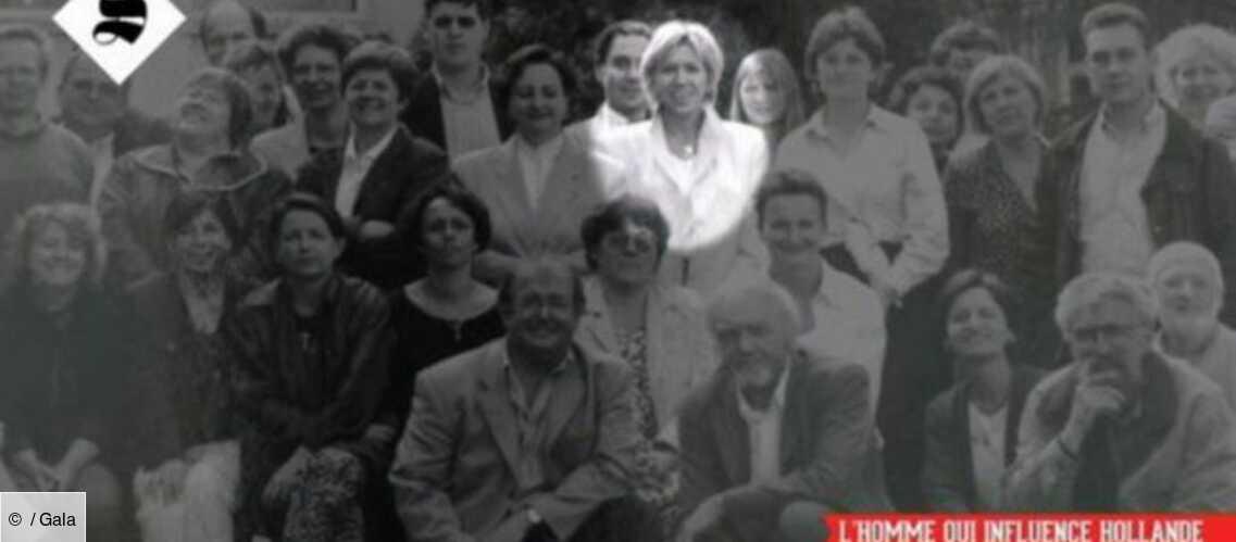 Emmanuel Macron Pas Libre Pour Des Histoires D Amour Au Lycee Brigitte La Seule Et Unique Femme De Sa Vie Gala