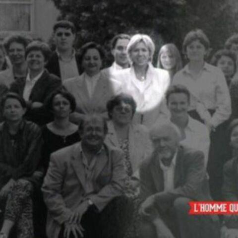 Emmanuel Macron «pas libre» pour des histoires d'amour au lycée: Brigitte, la seule et unique femme de sa vie