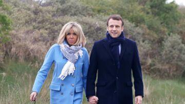 Le premier mari de Brigitte Macron a quitté la maison en apprenant la liaison de sa femme avec Emmanuel Macron