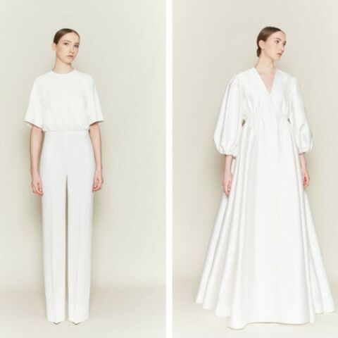 Kate Middleton: sa marque fétiche Emilia Wickstead lance une ligne de robe de mariée… à l'approche du mariage de sa sœur Pippa