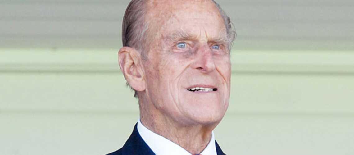 Le duc d'Edimbourg est sorti de l'hôpital