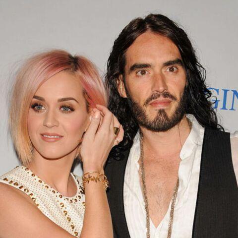 Katy Perry seule à Hawaii pour les fêtes