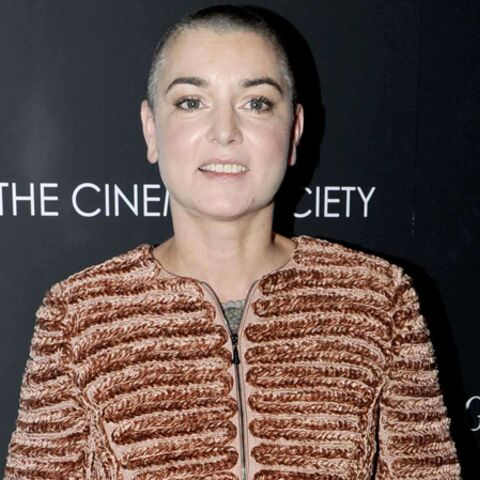 Sinead O'Connor divorce