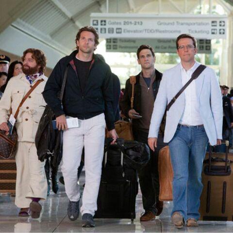 Louis Vuitton et son Very bad trip