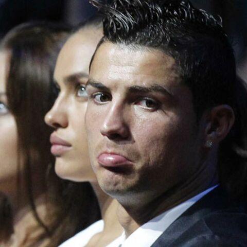 Rien ne va plus entre Cristiano Ronaldo et Irina Shayk