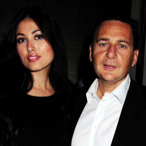 Eric Besson et Yasmine divorcent