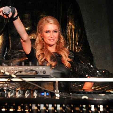 """Paris Hilton: """"Je fais partie du top5 des DJ's dans le monde"""""""