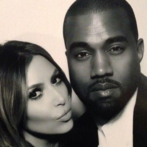Le mariage très cathodique de Kim Kardashian et Kanye West