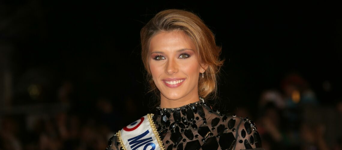 Miss Univers 2015: Facebook donne Camille Cerf gagnante
