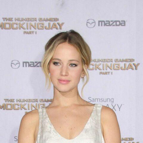 Jennifer Lawrence, le gros lot à coup sûr