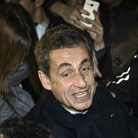 Et vous, réveillonner avec Nicolas Sarkozy, ça vous dit?