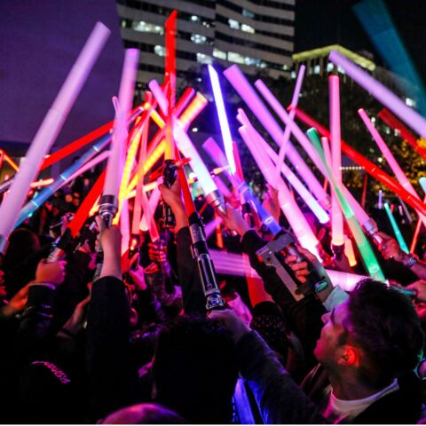 Star Wars atteint le milliard de recettes
