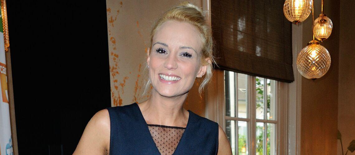 Elodie Gossuin décroche une place sur France 2