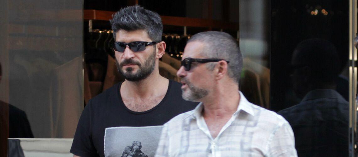 George Michael: Qui est son dernier compagnon, Fadi Fawaz?