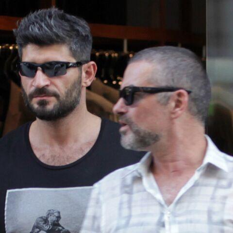 George Michael: avant sa mort, il voulait se débarrasser de son compagnon Fadi Fawaz