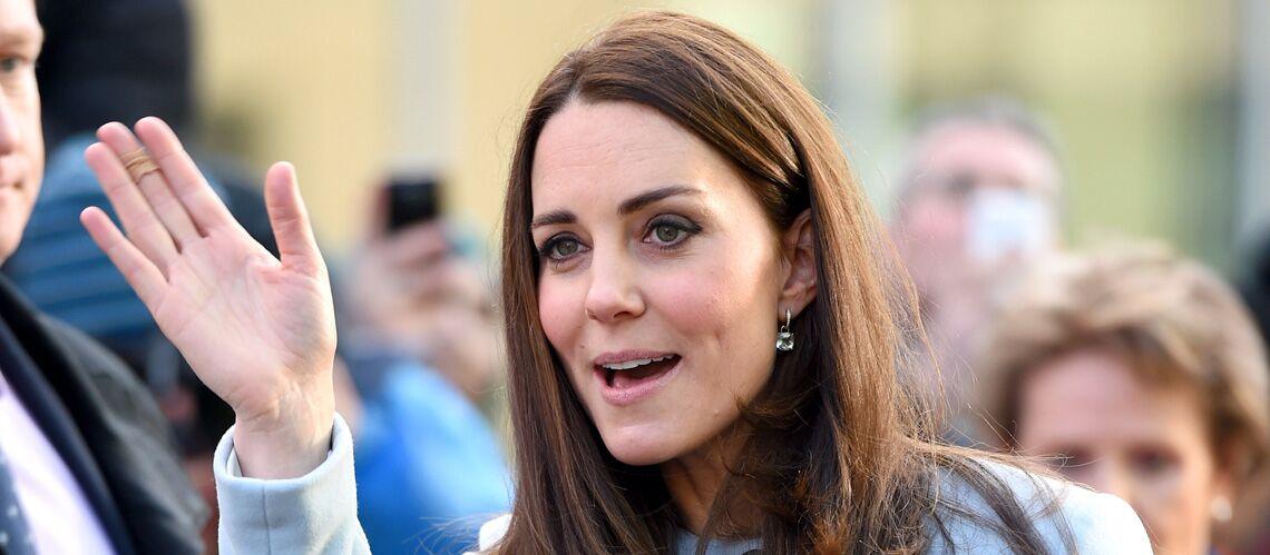 PHOTOS – Kate Middleton: une femme blessée