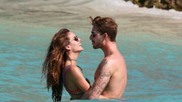 Kevin Trapp et Izabel Goulart : Love is in the air