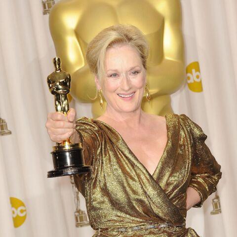 Oscars 2012: le palmarès complet