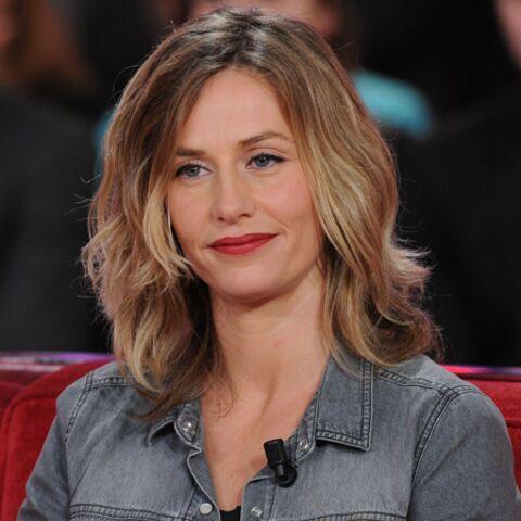 Cécile de France, plus féminine que jamais