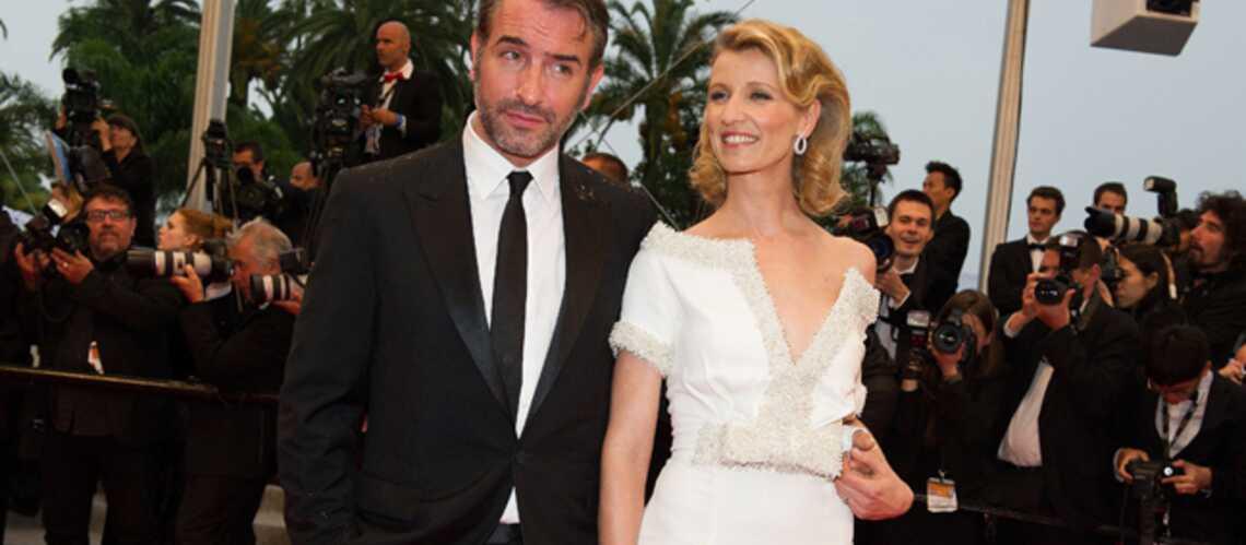 Jean Dujardin: «Ma femme me fascine»