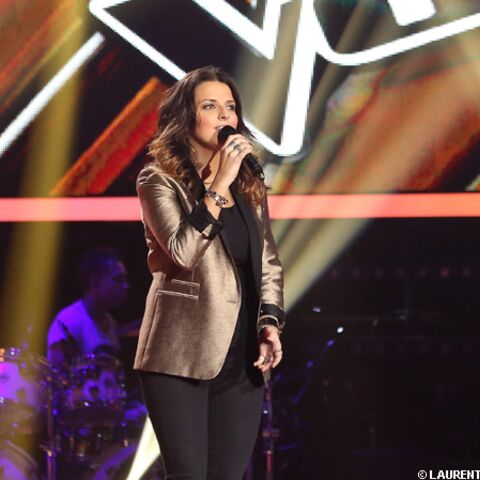 Ludivine Aubourg: «The Voice ne facilite pas la drague»