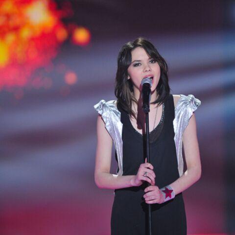 Nouvelle Star 2013: la gagnante est Sophie Tith