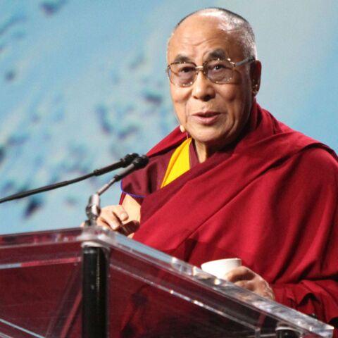 Hollywood, fan du Dalaï Lama, et pas l'inverse