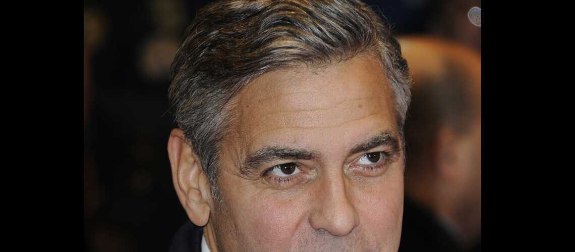 George Clooney: une nouvelle amoureuse?