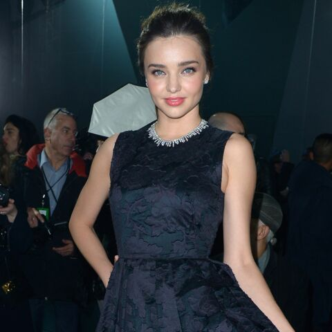 Photos- Miranda Kerr et ses copines font briller H&M