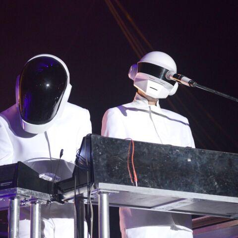 Daft Punk: préparent-ils une tournée?