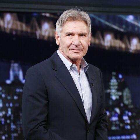 Harrison Ford redevient Blade Runner