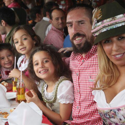 Franck Ribéry: «Pourquoi ne pas prendre un jour la nationalité allemande?»