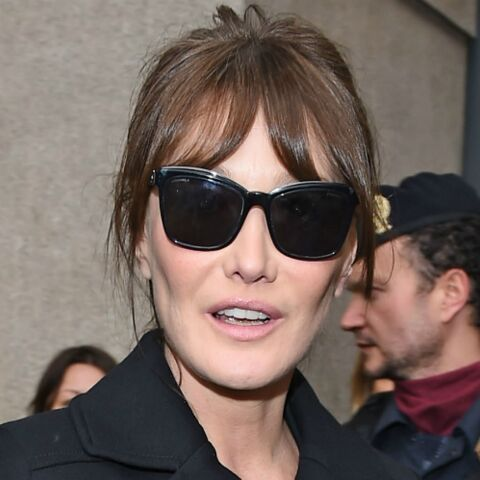PHOTOS – Carla Bruni, Kate Moss, Naomi Campbell… tous les top aux obsèques de la papesse de la mode Franca Sozzani