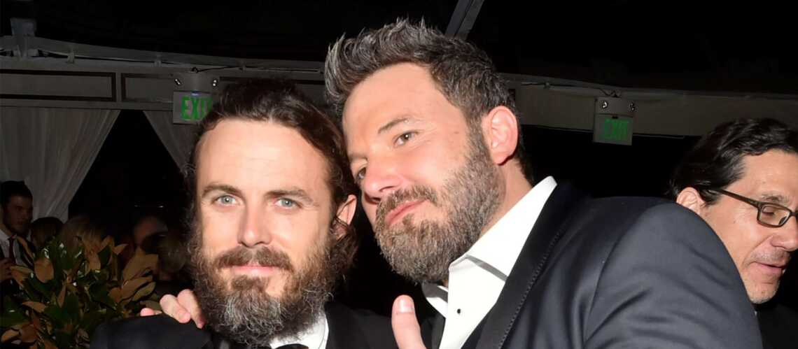 Oscars 2017 – Casey Affleck récompensé, Ben Affleck humilié